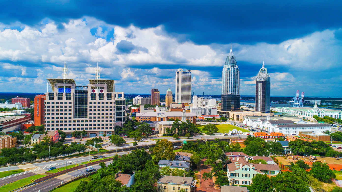 10 Interesting Alabama Facts - My Interesting Facts